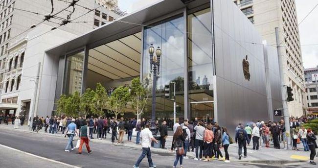 İşte Apple'ın görkemli sarayı