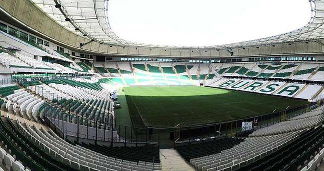 TOFAŞ'tan Bursaspor'a 900 bin dolarlık destek