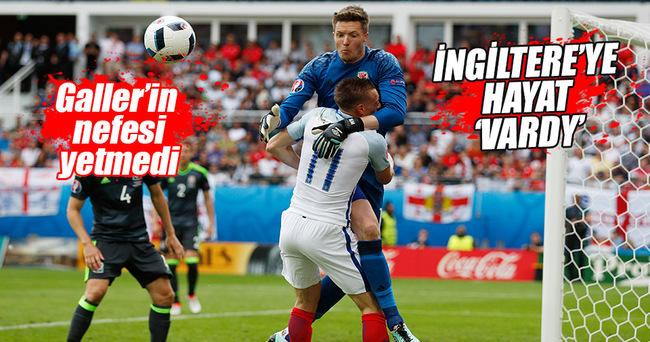 İngiltere son nefeste!