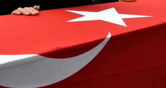 Şırnak'tan acı haber! 1 askerimiz şehit oldu