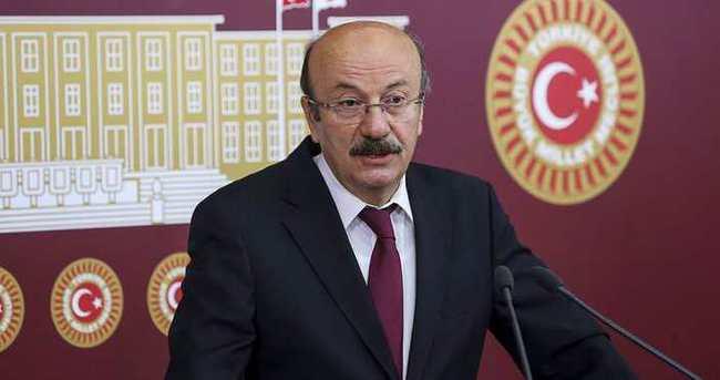 CHP'de Bekaroğlu tartışması