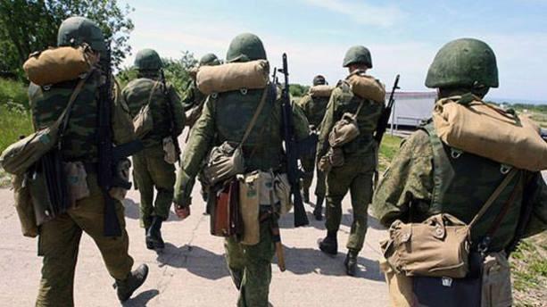 Rus askeri Afganistan'a hazırlanıyor