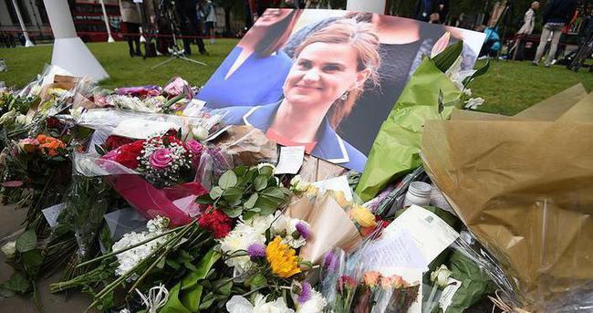 İngiliz milletvekilinin katil zanlısı hakim karşısına çıktı
