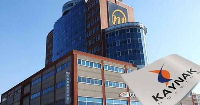 Kaynak Holding'in 9 şirketine daha kayyum atandı