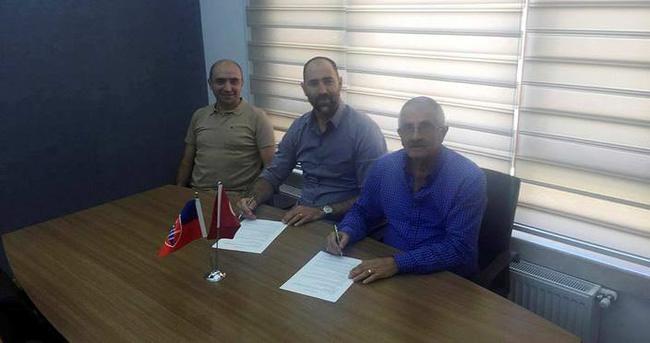 Karabükspor Igor Tudor ile anlaştı