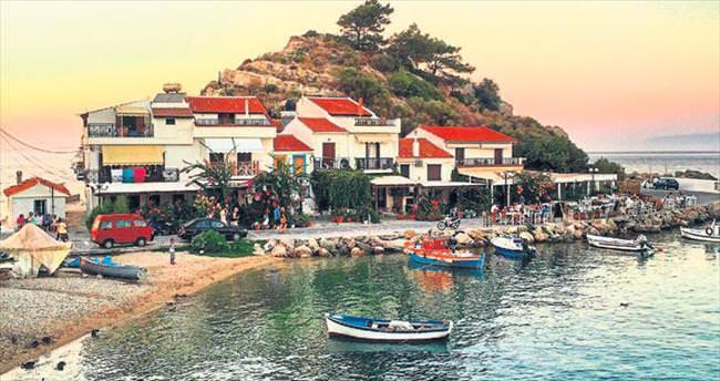 Herkese uygun bir Yunan adası mutlaka var
