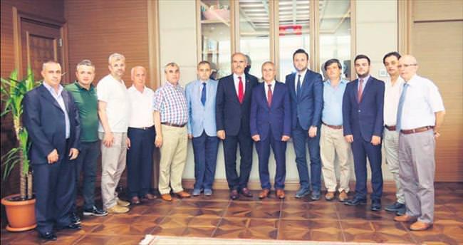 Balkanlar Bursa için çok önemli