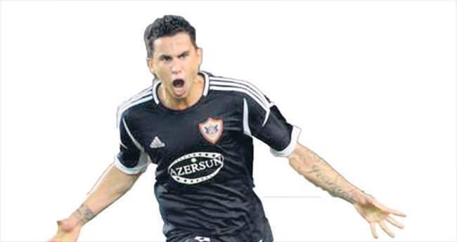 Bursaspor'un yeni gözdesi Reynaldo