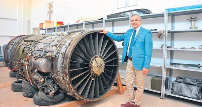 Havacılık eğitiminde çıta giderek yükseliyor
