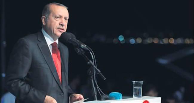 En büyük zararı Gezi verdi