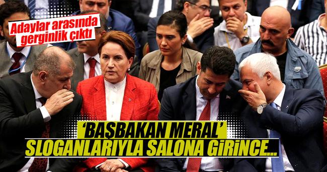 MHP'de Çağrı Heyeti'nin topladığı olağanüstü kongre devam ediyor