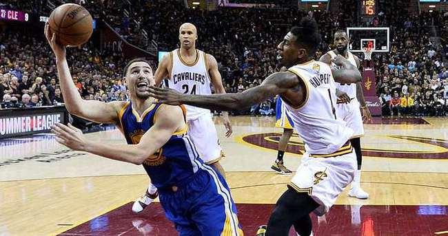 NBA'de dananın kuyruğu kopuyor