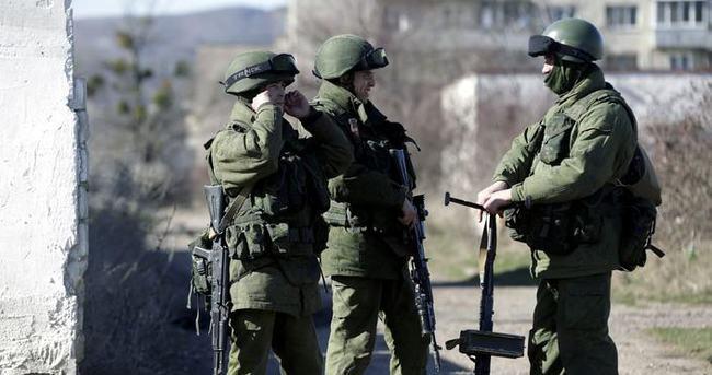 3 Ukraynalı asker öldü, 1'i yaralandı