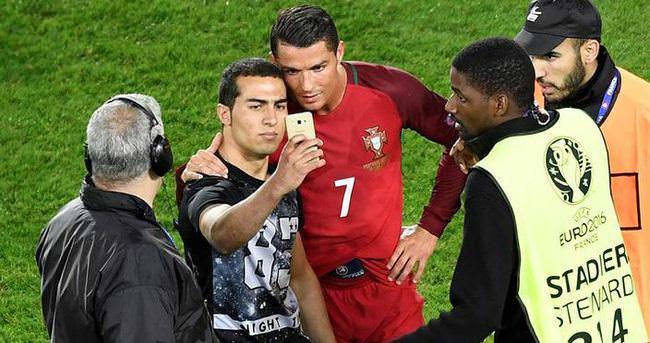 Bu fotoğraf Portekiz'in başını yaktı
