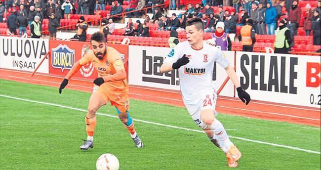 Balıkesirli Erceg Hajduk Split'e gitti