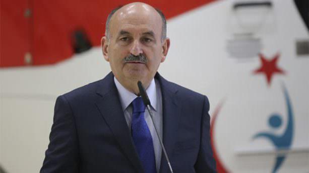 Müezzinoğlu CHP'yi topa tuttu