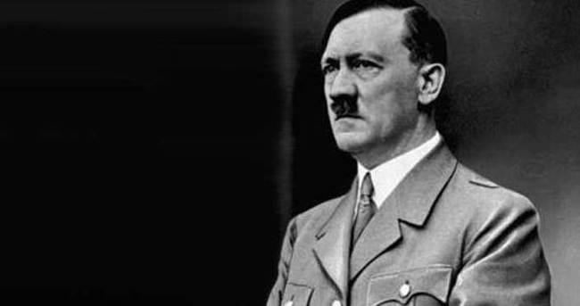 Hitler'in ceketi 275 bin Euro'ya satıldı
