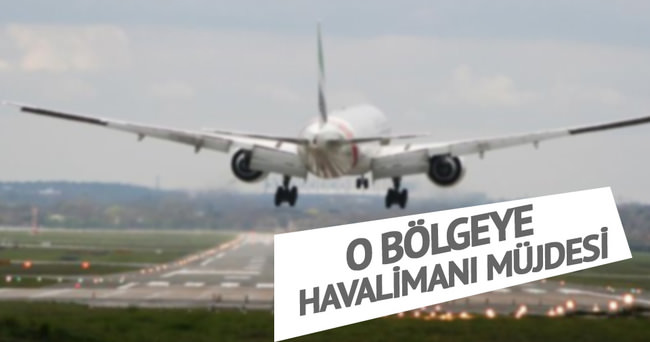 Bolu ve Abant'a havalimanı yapılacak