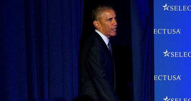 Obama iş aramaya başlıyor