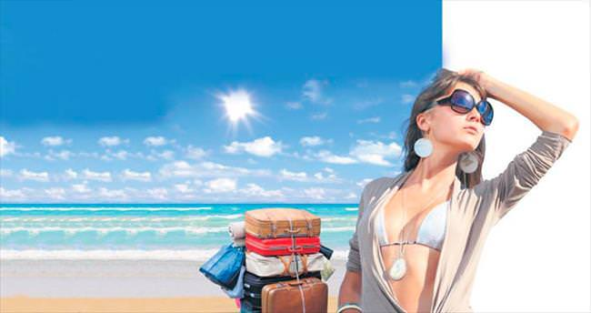 Antalya yoksa tatil de yok