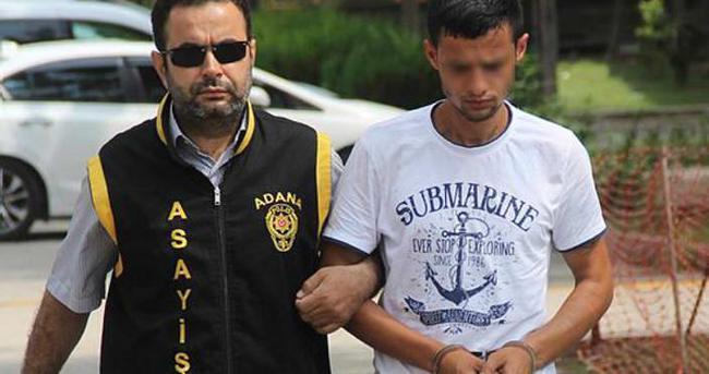 Genç kadını fuhşa sürükleyen zanlı tutuklandı