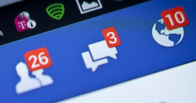 Facebook'ta korkutan güvenlik tehlikesi