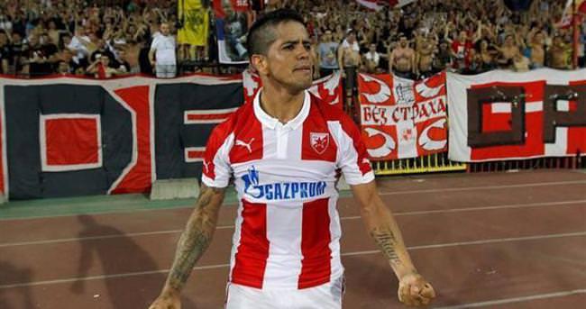 Trabzonspor Ibanez'i resmen açıkladı