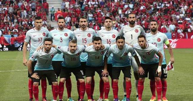 SON DAKİKA: Türkiye gruptan nasıl çıkar? İşte gruptan çıkma ihtimalleri