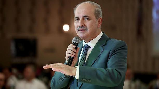 'Türkiye, İslam dünyasının amiral gemisidir'