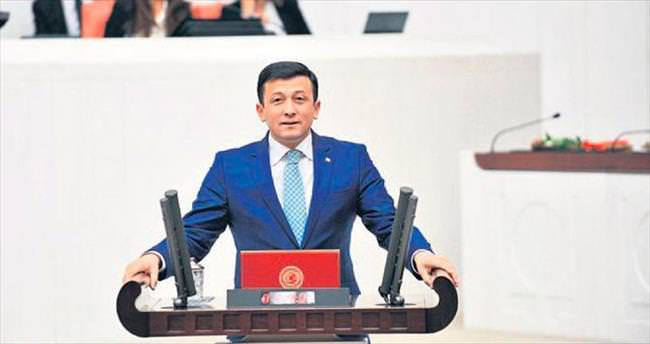 Dağ: Başbakan Yıldırım İzmir'i sahiplendi
