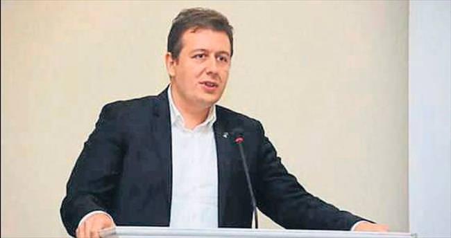 AK Parti'nin siyaset akademisi başlıyor