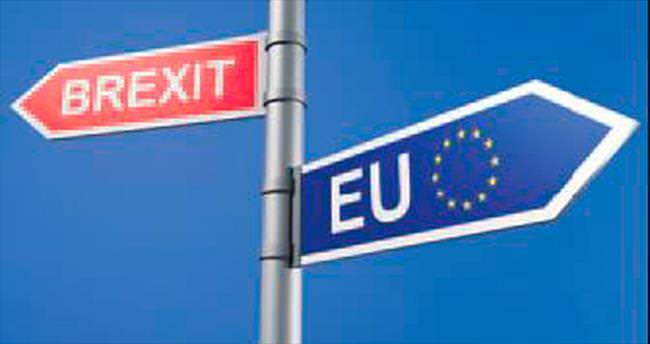 Brexit oylaması bıçak sırtında