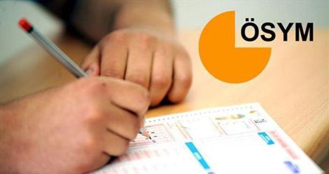 KPSS 2016 sınav sonuçları ne zaman açıklanacak? ÖSYM duyurdu