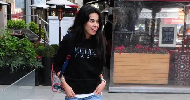Asena Atalay, Serdar Ortaç'ı yalanladı