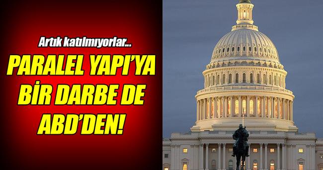 Paralel Yapı'nın Türkiye gezilerine artık katılmıyorlar!