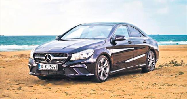 Mercedes-Benz vadeyi 36 aya uzattı