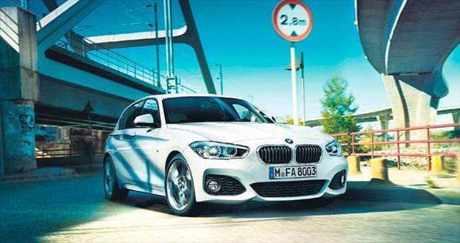 BMW kampanyaya devam ediyor
