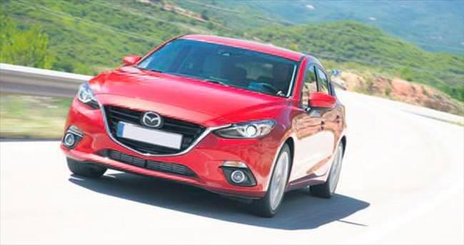 Mazda'dan kasko desteği
