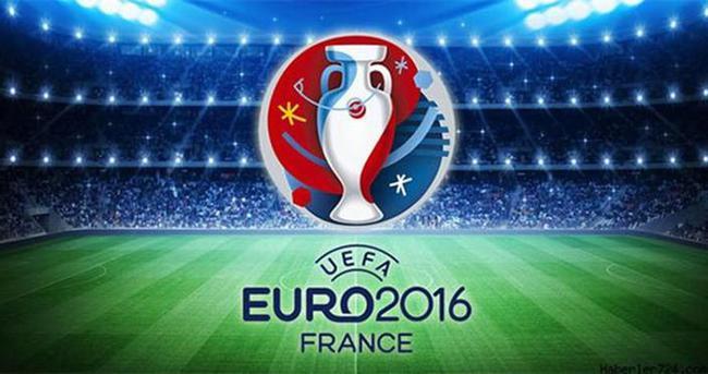 İşte EURO 2016 2. tur eşleşmeleri