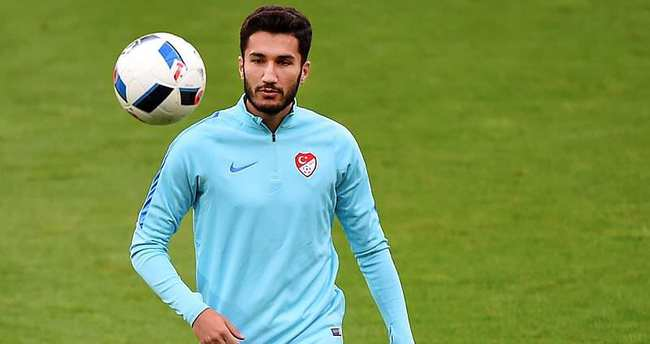Nuri Şahin'den Galatasaray açıklaması