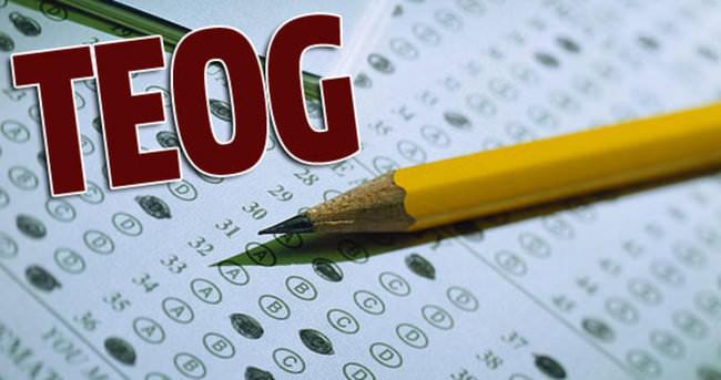TEOG'da 2 soruya yargı kararı!