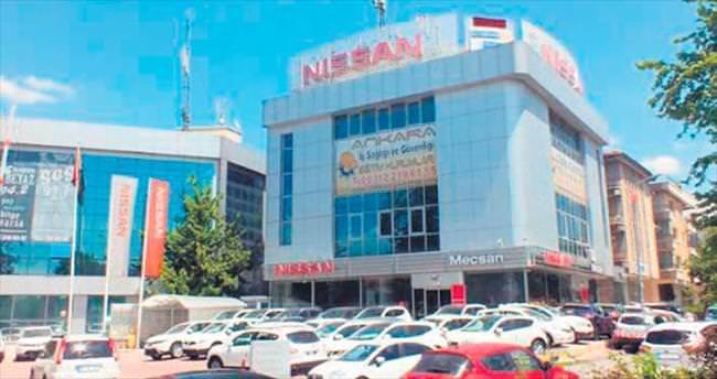 Nissan fırsatları tatile çıkarıyor