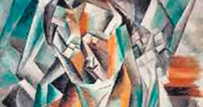 Picasso'ya 185 milyon lira