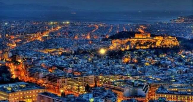 Çipras'tan Atina'ya cami ve mezarlık sözü