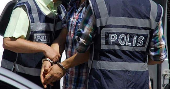 Sağlıkta rüşvete 8 tutuklama