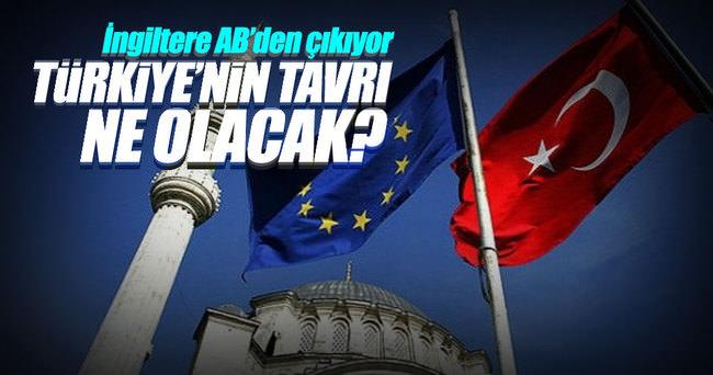 Mehmet Özhaseki: AB güç kaybedecek, içine dönecek