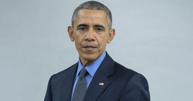 Obama'dan ilk yorum