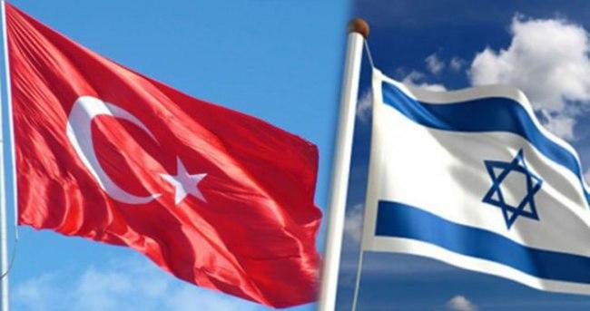 İsrail-Türkiye Anlaşmasına Doğru