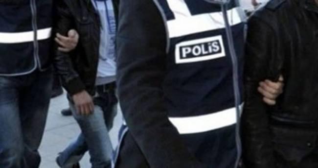 İstanbul merkezli FETÖ/PDY operasyonu