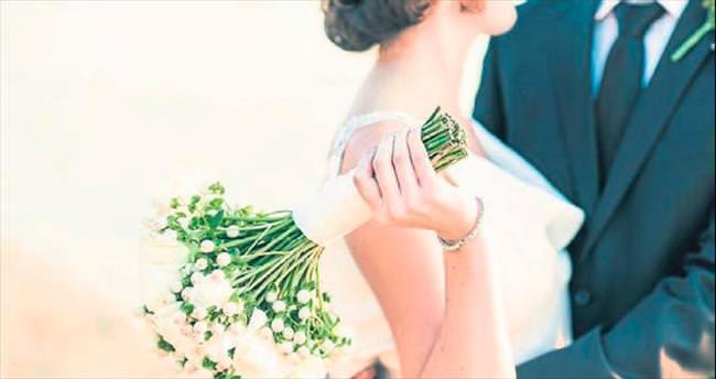 MaviBahçe'de Evlilik Festivali